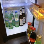 Minibar