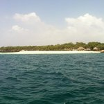 Bongoyo Island