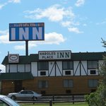 Harold's Place Inn