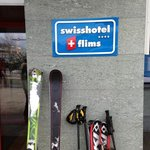 Photo of Swisshotel Flims