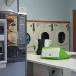  Dryers at Stresa Laundromat