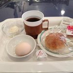 breakfast @ hotel nissei
