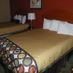 Foto de Days Inn Barnwell