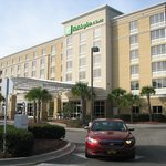 Bilde fra Holiday Inn Tallahassee Conference Center