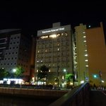 Photo of Yokohama Kokusai Hotel