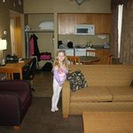Foto van Days Inn & Suites - West Edmonton