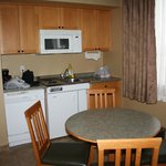 Bild från Days Inn & Suites - West Edmonton
