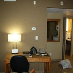 Φωτογραφία: Days Inn & Suites - West Edmonton