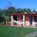 Casa Papo y Niulvys