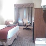 Holiday Inn Express Hotel & Suites San Diego Otay Mesaの写真