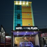 Foto Hotel Royal Plaza