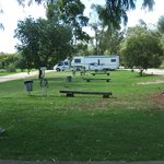 Peak Hill Caravan Park