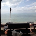 Bilde fra The Blue Parrot Beach Resort