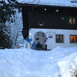                    Chalet Karlberger