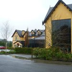 Foto van Errigal Country House Hotel