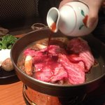                   Perfect sukiyaki