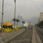                    Plage d&#39;Ipanema
