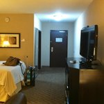 Photo de Holiday Inn Hotel & Suites Tulsa South