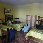 Photo de Hostal San Isidro