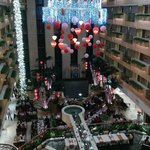                    Hotel Atrium