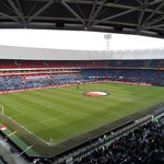 Stadium Feijenoord (De Kuip)