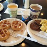 Photo de BEST WESTERN Plus Wilmington/Carolina Beach