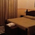 Bed and Breakfast Palermo Art resmi