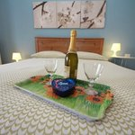 La Rosa Blu Bed &amp; Breakfast