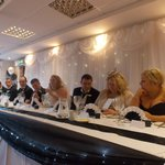                   top table in function room