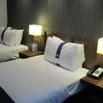 Photo de Holiday Inn Express Liverpo