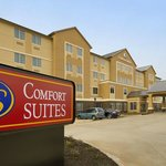 Comfort Suites Waco