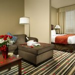 Photo de Comfort Suites Waco North