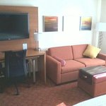 Foto de TownePlace Suites Eagle Pass
