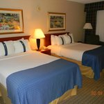 Photo de Holiday Inn Alton