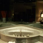 Jacuzzi in room #233