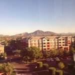 Foto de Marriott Phoenix Airport