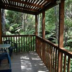 صورة فوتوغرافية لـ ‪Kanuka Ridge Abel Tasman Backpackers‬