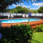 Bay of Islands Country Lodge Motel Foto