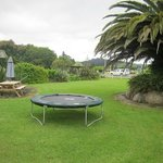 Bay of Islands Country Lodge Motel照片