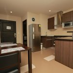 Foto de The Tepp Serviced Apartment