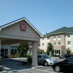 Foto Hilton Garden Inn Tri-Cities/Kennewick