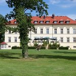 Golf & Wellnesshotel Schloss Teschow