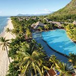 Dinarobin Hotel Golf &amp; Spa Le Morne