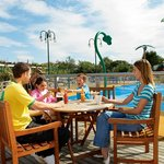Cala Gran Holiday Park