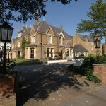 Cotswold Lodge Hotelの写真