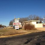 Dogwood Motel
