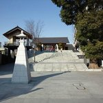Akagi Shrine
