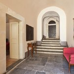                    Hall di ingresso