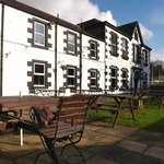 Photo of Abbotsford Arms Hotel Galashiels