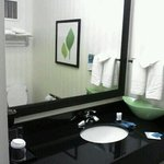 Foto de Fairfield Inn & Suites by Marriott - L